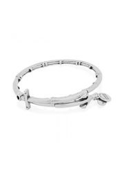 Alex and Ani Alex-And-Ani Anchor Bracelet - Product Mini Image