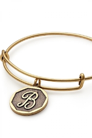 "Alex and Ani Alex And Ani Initial ""B"" Bracelet - Product Mini Image"