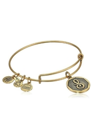 Alex and Ani Alex-And-Ani Initial S - Product Mini Image