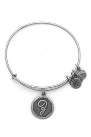 "Alex and Ani Alex And Ani Initial ""Z"" Bracelet - Product Mini Image"