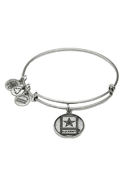 Alex and Ani Alex-And-Ani Us-Army Bracelet - Product Mini Image