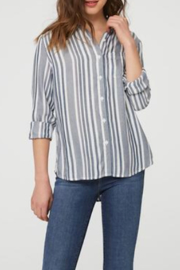 Beach Lunch Lounge Alex Button Up - Product Mini Image
