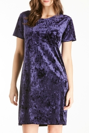 Another Love Alex Short Sleeve Dress - Product Mini Image