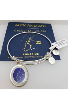 Alex and Ani Alex And Ani Celestial Wheel