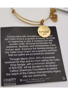 Alex and Ani Alex And Ani Charity By Design