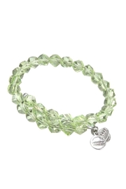 Alex and Ani Alex And Ani Mirage Mint Green Wrap Bracelet - Product Mini Image