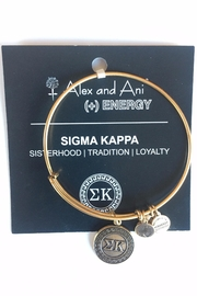 Alex and Ani Alex And Ani Sorority - Front cropped
