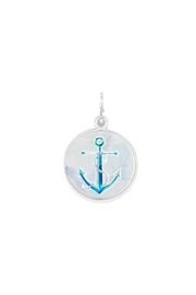 Alex and Ani Anchor Charm Necklace - Product Mini Image