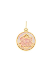 Alex and Ani Lotus Flower Necklace - Product Mini Image