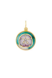 Alex and Ani Sand Dollar Charm - Product Mini Image