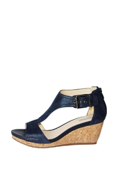 Alex Marie Illiana Leather Wedges - Product Mini Image