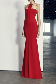 Alex Perry Jamison Halter Gown - Product Mini Image