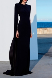 Alex Perry Long Sleeve Gown - Product Mini Image