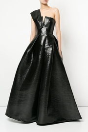 Alex Perry One Shoulder Gown - Product Mini Image