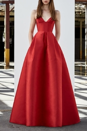 Alex Perry Silk Sleeveless Gown - Product Mini Image