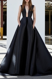 Alex Perry Sleeveless Ball Gown - Product Mini Image