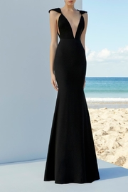 Alex Perry Sleeveless Lennox Gown - Product Mini Image