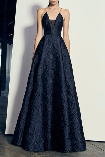e9939e23a6 Shoptiques · Alex Perry Tyler Brocade Gown from New Jersey by District 5  Boutique ...