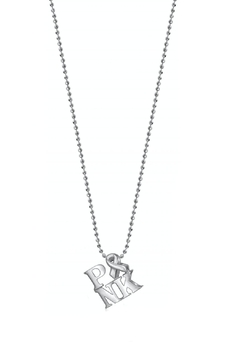 Alex Woo Pink Awareness Necklace - Product List Image