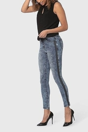 LOLA ALEXA HIGH RISE SKINNY ANKLE - Product Mini Image