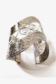 ALEXCINE Nile Statement Cuff - Product Mini Image