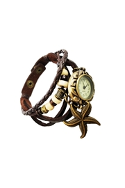 ALEXCINE Vegan Starfish Watch - Product Mini Image