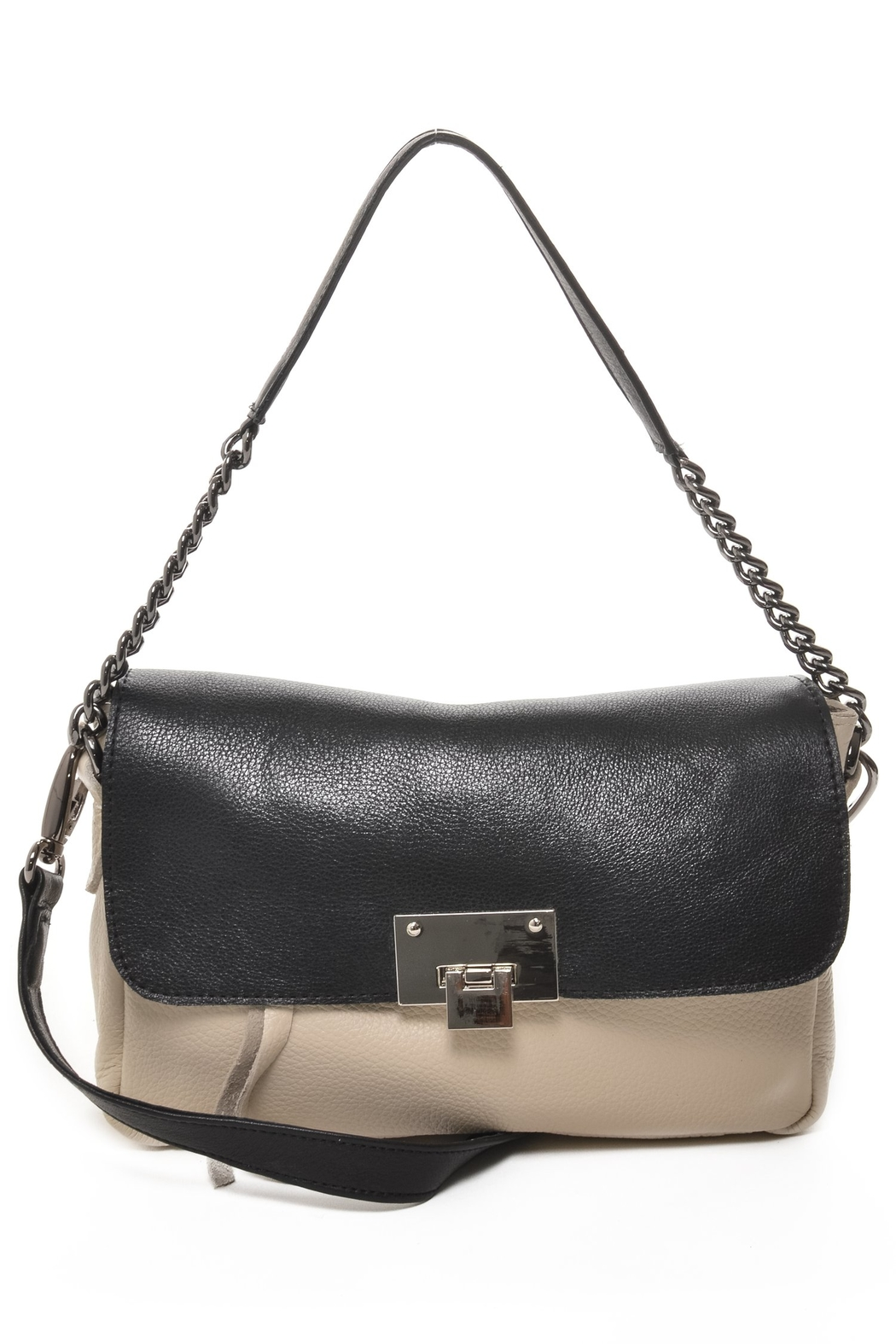 Carla Mancini Alexia Crossbody - Front Cropped Image