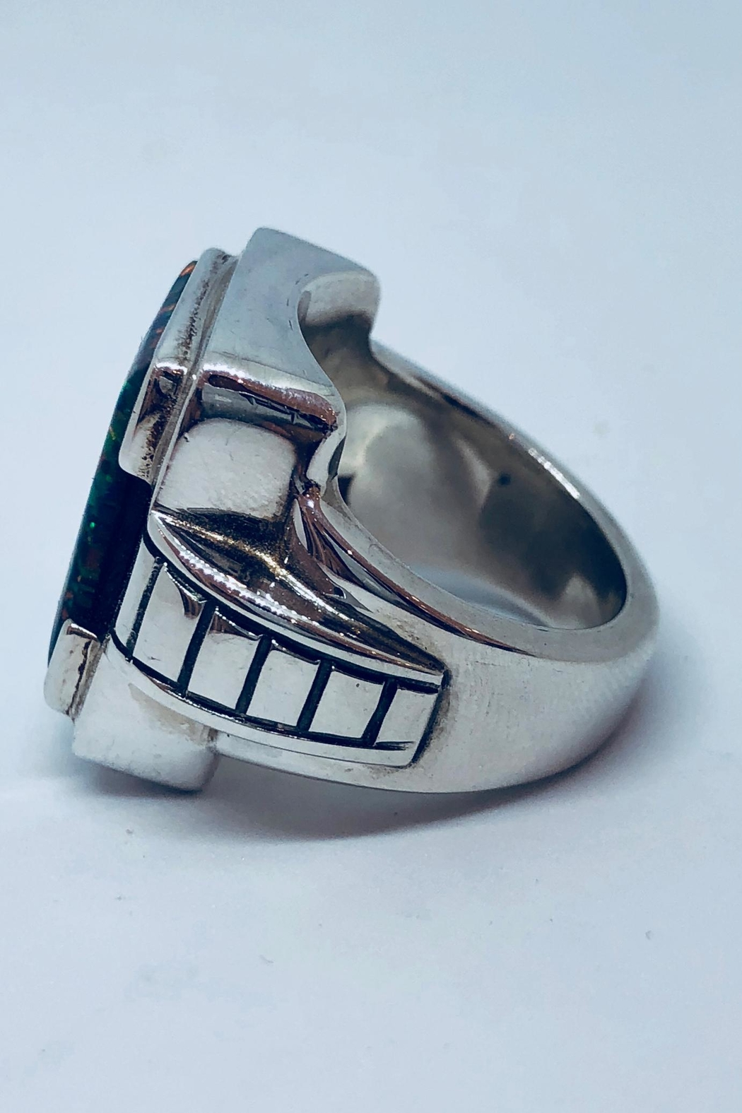 Laurent Léger Alexia Ring - Front Full Image