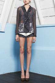 Alexia Ulibarri Grisellda Lace Jacket - Product Mini Image