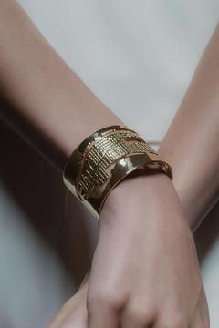 Cristina Ramella Manhattan Cuff - Alternate List Image