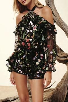 ALEXIS Brenna Romper - Product List Image