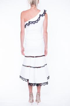 Shoptiques Product: Tiered Christie Dress