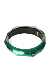 Alexis Bittar Faceted Bangle Bracelet - Product Mini Image