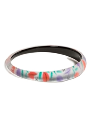 Alexis Bittar Tulip Bangle Bracelet - Product Mini Image