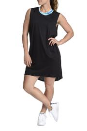 Alexis Mera Black Muscle Dress - Product Mini Image