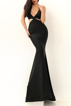 Shoptiques Product: Alfio Cutout Gown