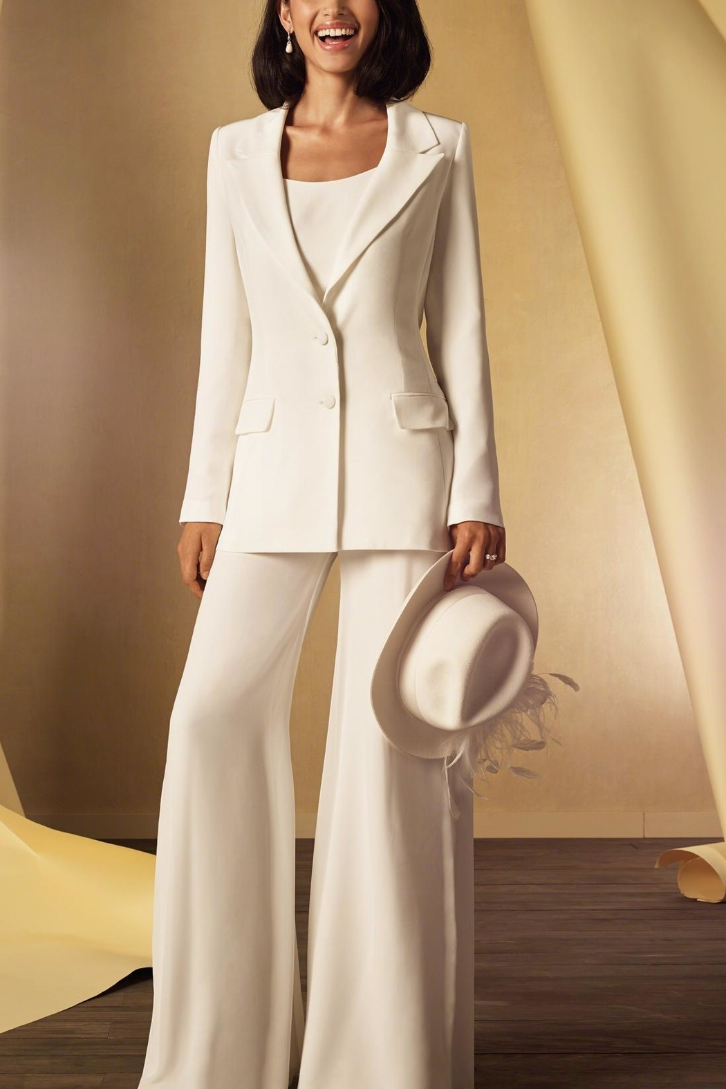 Alfred Angelo White - Main Image