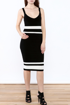 Ali & Jay Blocked Cami Dress - Product List Image