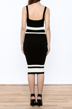 Ali & Jay Blocked Cami Dress - Alternate List Image
