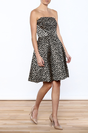 Ali & Jay Fit And Flare Dress - Front full body
