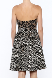 Ali & Jay Fit And Flare Dress - Back cropped