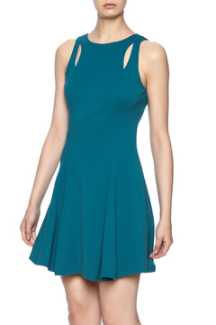 Ali & Jay Fit And Flare Dress - Product List Image