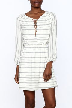 Ali & Jay Maybe A Mojito Dress - Product List Image
