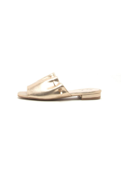 Qupid Ali-01X Slide Sandal - Product List Image