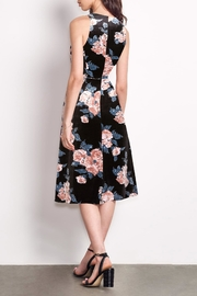 Ali & Jay Costes Midi - Front full body