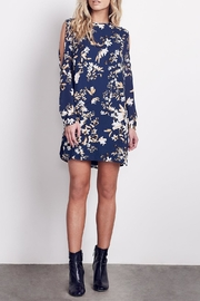 Ali & Jay Floral Romance Dress - Product Mini Image