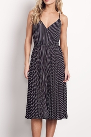 Ali & Jay Striped Midi Dress - Product Mini Image