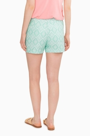 Southern Tide Alice Ikat-Jacquard Short - Front full body
