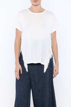 Shoptiques Product: Back To Light Tee