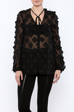 Alice McCall  In Bloom Blouse - Product List Image